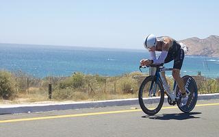 46 países presentes en el Ford Ironman Los Cabos 2014