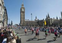 Maratón de Londres 2014 resultados