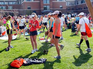 Maratón de Boston 2014