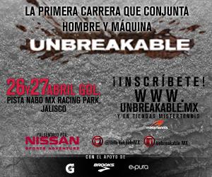 Unbreakable Guadalajara