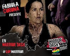Warrior Dash México Valle de Bravo 2014
