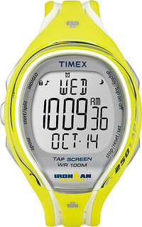 El reloj Timex Sports Ironman