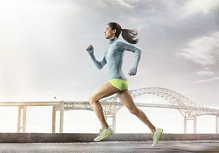 ¿Cuál es la marca de zapatos para correr que más usas?