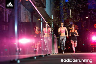 adidas 21K 2014 medio maraton