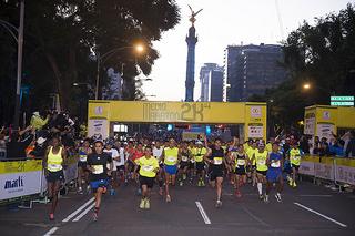 resultados 21K medio maraton