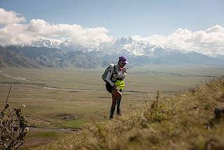 Crónica de Isis Breiter sobre su victoria en el ultramaratón Gobi March