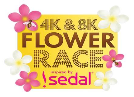 Flower Race Sedal