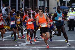 Se afinan detalles para el Maratón Ciudad de México 2014