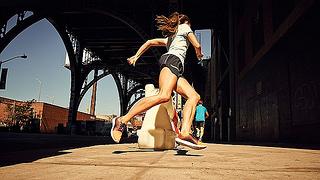 reebok run yourself fit tenis zapatos