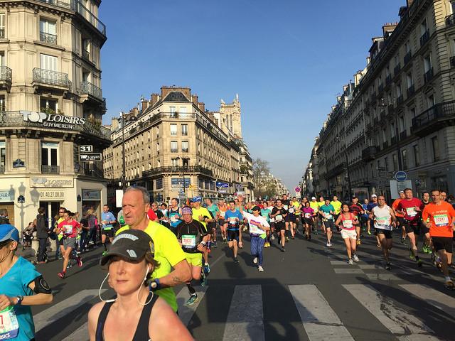 consejos tips entrenamiento maraton