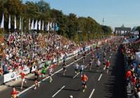 maraton de berlín 2014