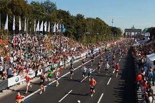 Los mejores atletas estarán en el Maratón de Berlín