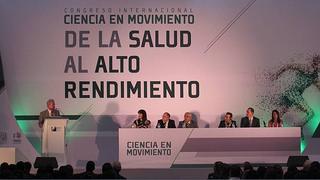El Instituto Gatorade de Ciencias del Deporte (GSSI) y la UNAM, inauguran el Congreso Ciencia en Movimiento