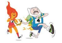 Carrera Cartoon Network 2014