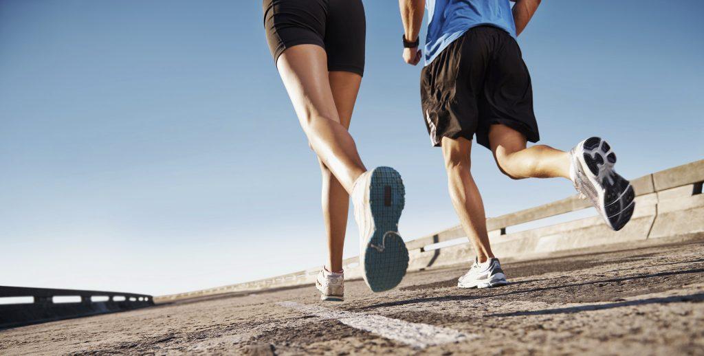 pronacion y pisada corredores runners