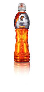 Gatorade rompe el molde y transforma su botella