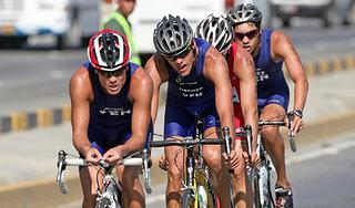 La primera fecha del Circuito Nacional de Triatlón 2015 será en Mérida