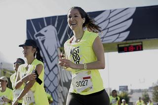 Nike se adueña de las calles tapatias con We Run Guadalajara 2014
