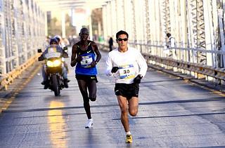 Cinco mil corredores se esperan en el Maratón Internacional LALA 2015
