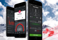 under armour record app fitness running
