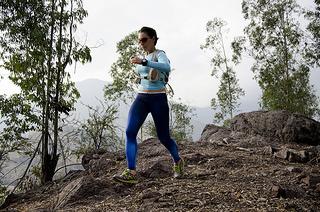 nahila hernandez ultramaratonista desierto de atacama