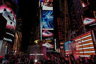 "Usain Bolt y Puma ""Ignite"" Nueva York"