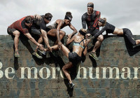reebok be more human video campaña