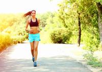 consejos para bajar de peso correr