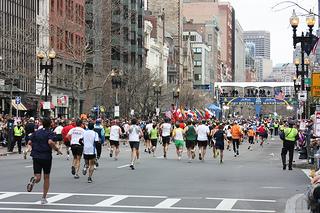 Top 10 maratones para calificar al Maratón de Boston