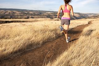 5 entrenamientos largos para maratón