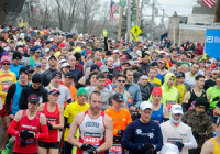 maratones para calificar a Boston 2017