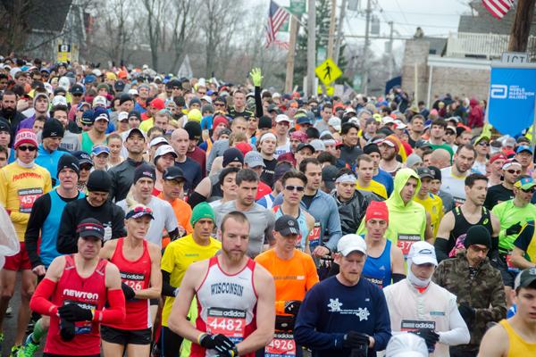 maraton de boston tiempos calificaicon