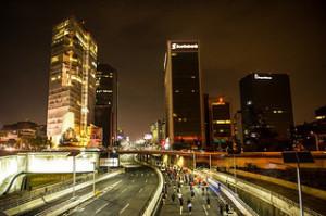Medio Maratón Rock n Roll Ciudad de México 2017