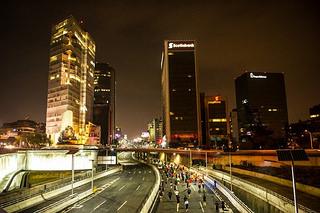 Se realiza con éxito el primer Medio Maratón Rock n Roll Ciudad de México