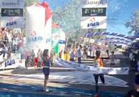 maraton lala 2015 resultados tiempos ganadores asdeporte