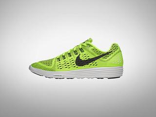 Nike presenta LunarTempo