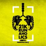 Medio Maratón ESPN 2017