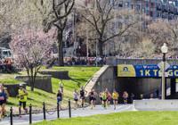 consejos maraton de boston runners running