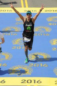 jesus ayala maratonista fundador runmx