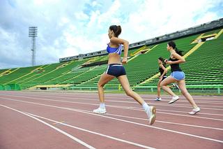 5 consejos para realizar entrenamientos de velocidad