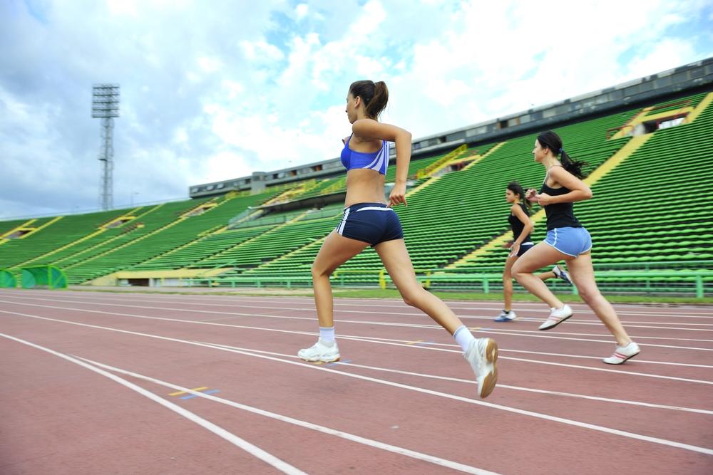 entrenamiento velocidad intervalos
