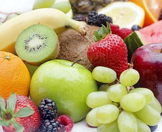 6 alimentos para eliminar grasa y correr más ligero