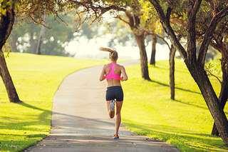 Plan de entrenamiento para una carrera de 10K