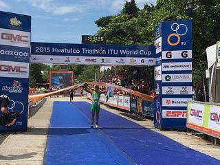 resultados triatlon huatulco 2015