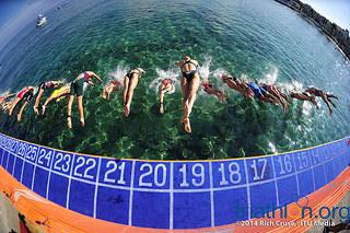 campeonato mundial ITU 2016 cozumel