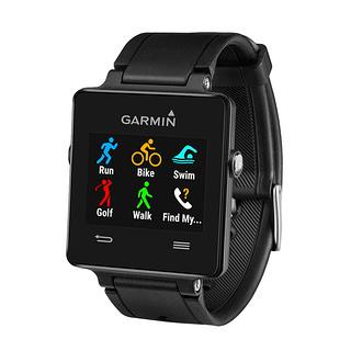 garmin vivoactive smartwatch gps