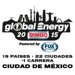Global Energy Bimbo México 2015