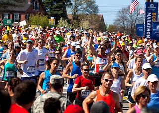 Las inscripciones para el Maratón de Boston 2016 se abren en septiembre