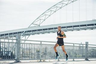 Nike+ Running motiva a más corredores con Spotify