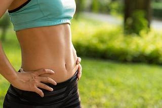 Fortalece tu core en 4 minutos